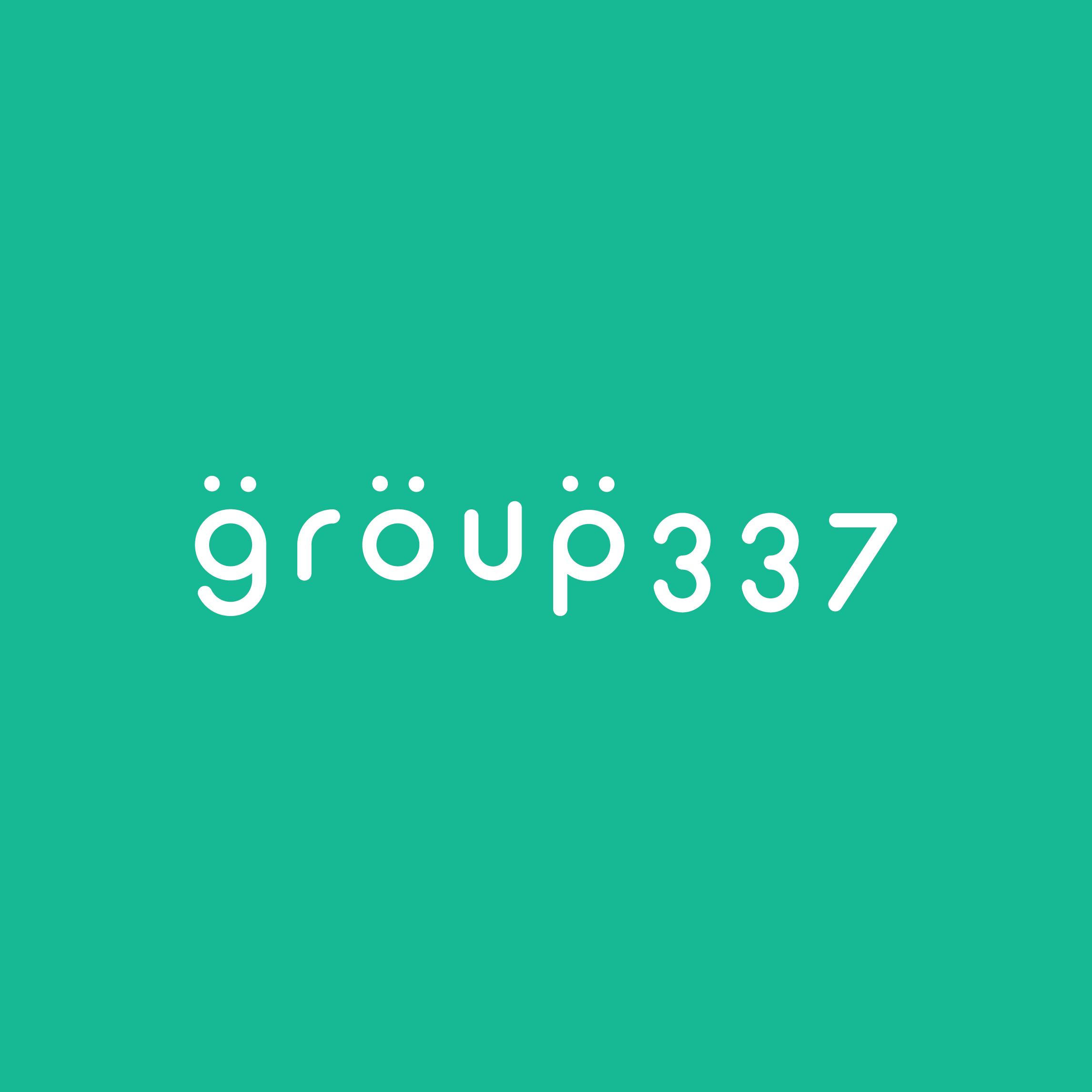 Group337 logo